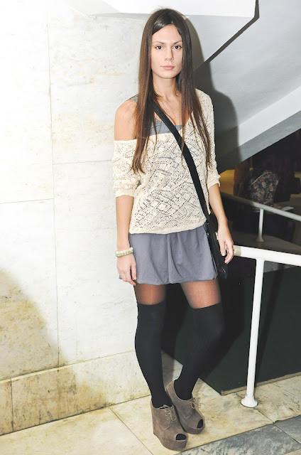 Aurora Fashion Week (2012) - Looks. Изображение № 1.