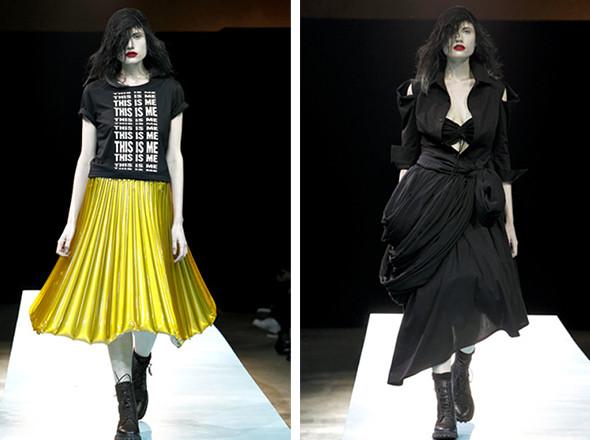 Неделя моды в Париже: день четвертый. Изображение № 12.