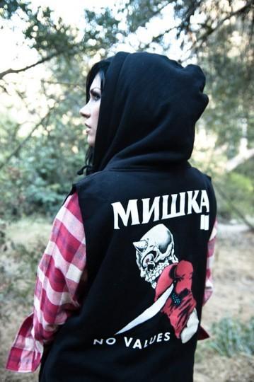 Mishka от Rae Threat. Изображение № 9.