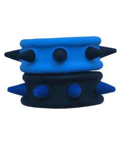 Couchukовое безобразие - украшения из резины. Изображение № 7.