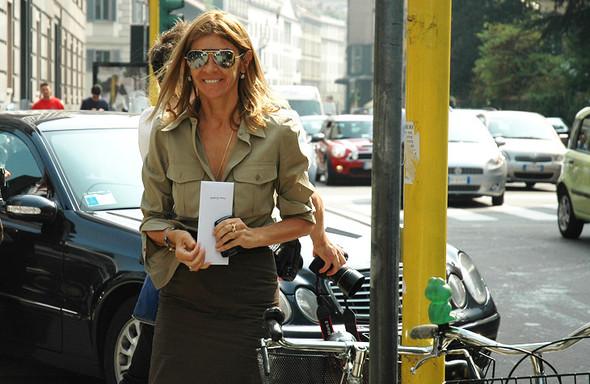 Epic fails: Увольнение Гальяно, коллекция Уэста и другие модные провалы 2011 года. Изображение № 2.