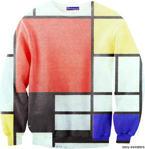 Объект желания: Sexy Sweaters!. Изображение №34.