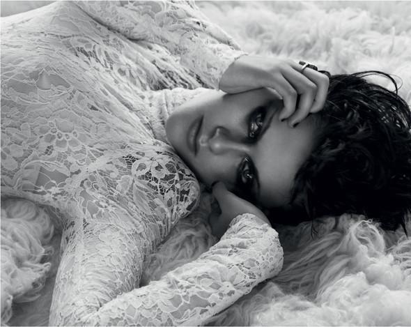 Kristen Stewart forIM. Изображение № 8.