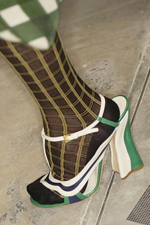 Туфли-убийцы. Изображение № 4.