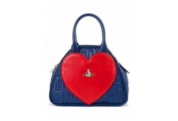 Lookbook: сумки от Vivienne Westwood. Изображение № 5.