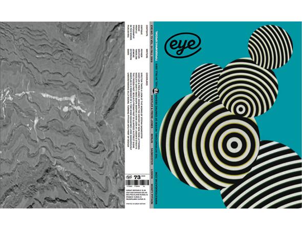 Изображение 24. Журналы недели: 6 популярных изданий о графическом дизайне.. Изображение № 25.