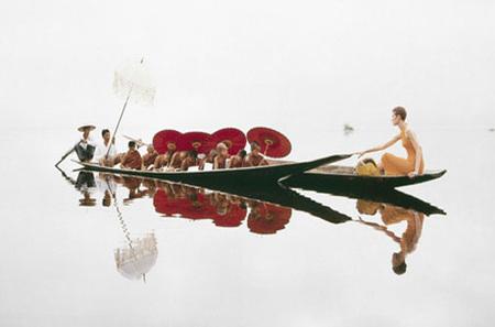 Мечты очём-то большем Жана Ларивьера. Изображение № 12.