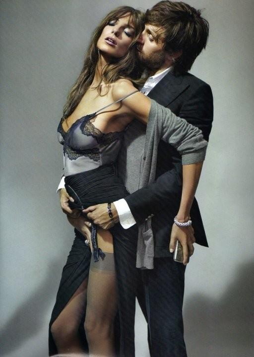 Vogue May 2010 ( Paris, US, China). Изображение № 6.