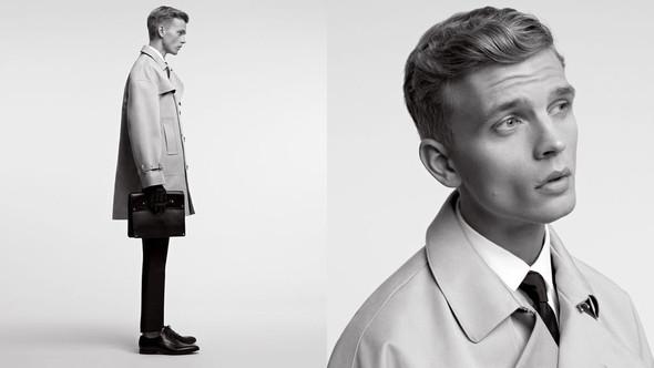 Превью кампаний: Prada, Louis Vuitton, Valentino и другие. Изображение № 15.