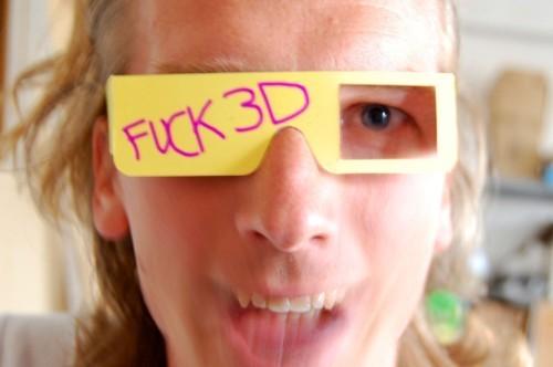 FUCK 3D. Изображение № 4.