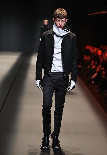 Dior Homme Fall 2009. Изображение № 13.