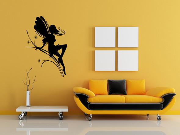 Декоративный винил и Wall Art. Изображение № 13.