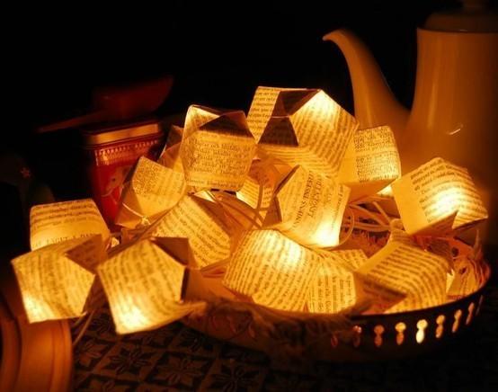 Любовь к бумаге или 1001 оригами. Изображение № 36.