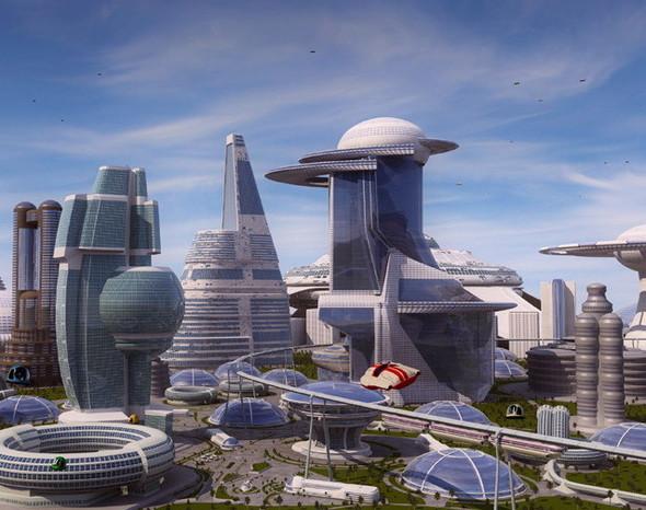 Шаг в будущее или как использовать интернет в своих интересах. Изображение № 1.