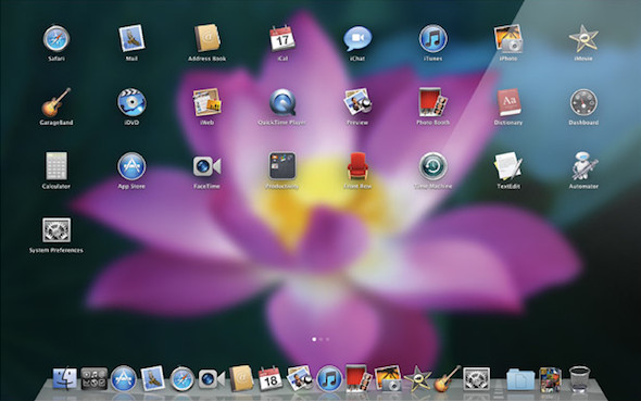 Изображение 11. Новинки от Apple: iLife '11, Mac OS X Lion и новый MacBook Air.. Изображение № 7.