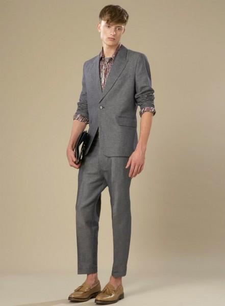 Мужские лукбуки: Louis Vuitton, Adidas и другие. Изображение № 40.