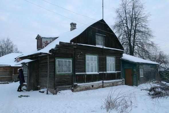 Дом-музей Цветаевой в Александрове. Изображение № 6.