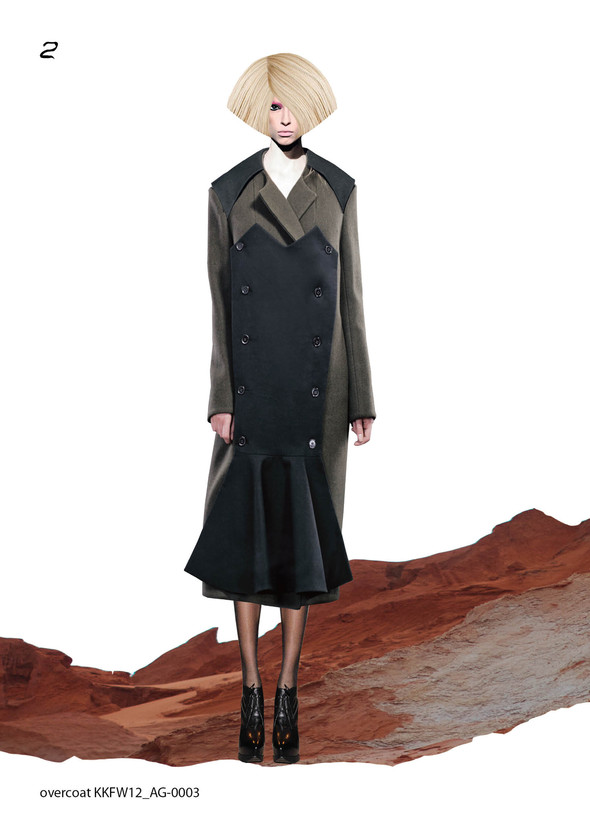Kamenskayakononova, fall/winter 2012-13. Изображение № 1.
