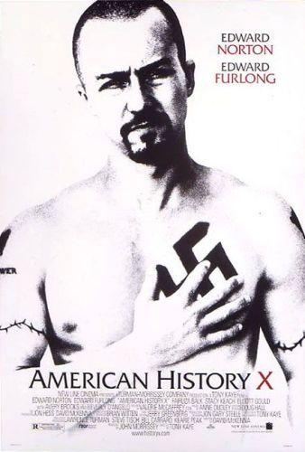 American HistoryX. Изображение № 1.