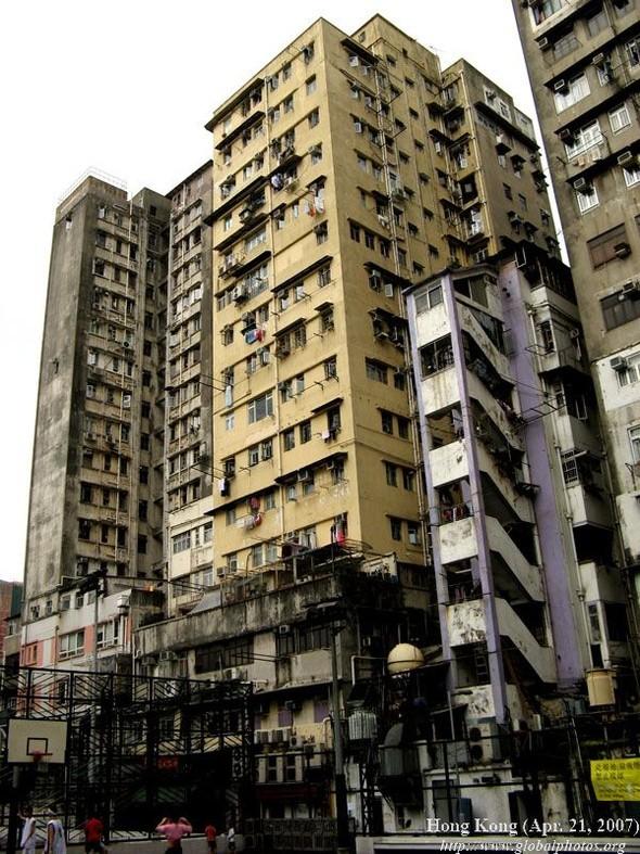 Китай-Гонконг. Изображение № 22.