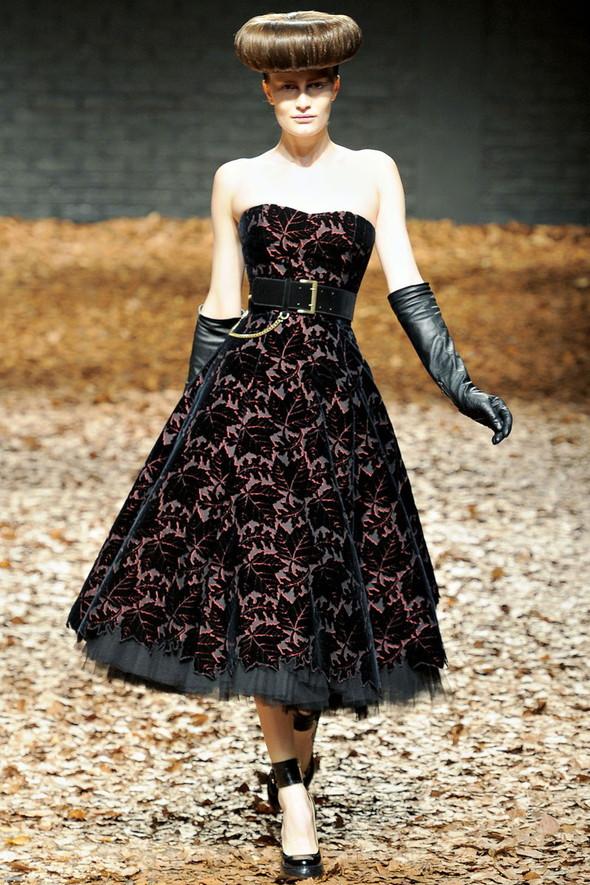 Лукбук McQ by A. McQueen F/W 2012-13, Женская и мужская коллекции. Изображение № 21.