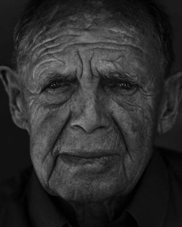 Изображение 53. Альберт Уотсон - шотландский фотограф, покоривший мир.. Изображение № 53.