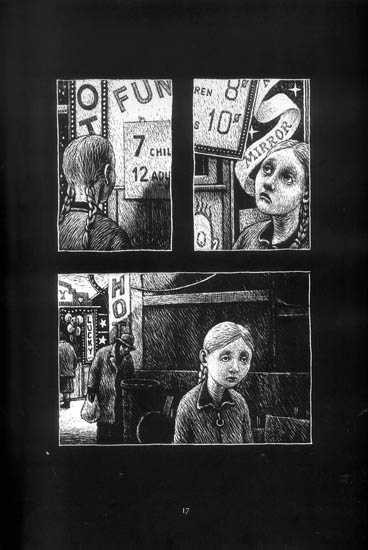«Паноптикум» Томаса Отта. Изображение № 11.