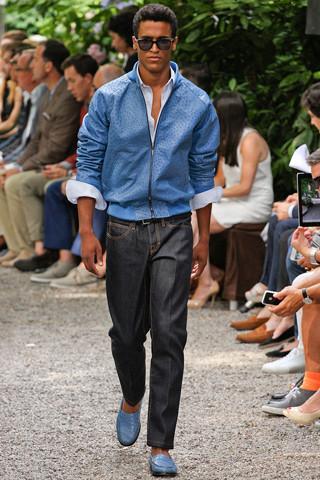 Неделя мужской моды в Милане: День 2. Изображение № 34.