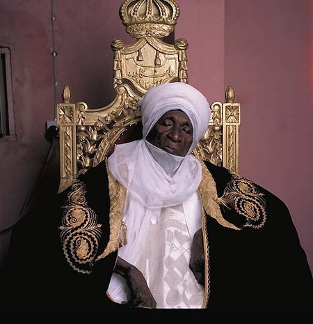 """Kings ofAfrica"" отДаниэля Лэнэ. Изображение № 6."
