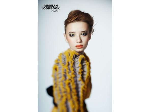 Жакет Oxana Stakhova. Изображение № 4.