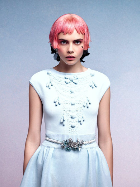 Лукбуки: Chanel, Ksubi и Louis Vuitton. Изображение № 5.