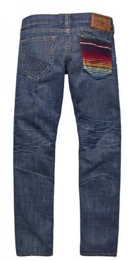 Новости ЦУМа: Джинсы, джинсы, джинсы. Изображение № 7.