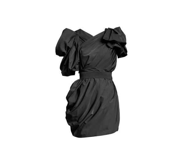 Коллекцию Lanvin для H&M показали полностью. Изображение № 46.