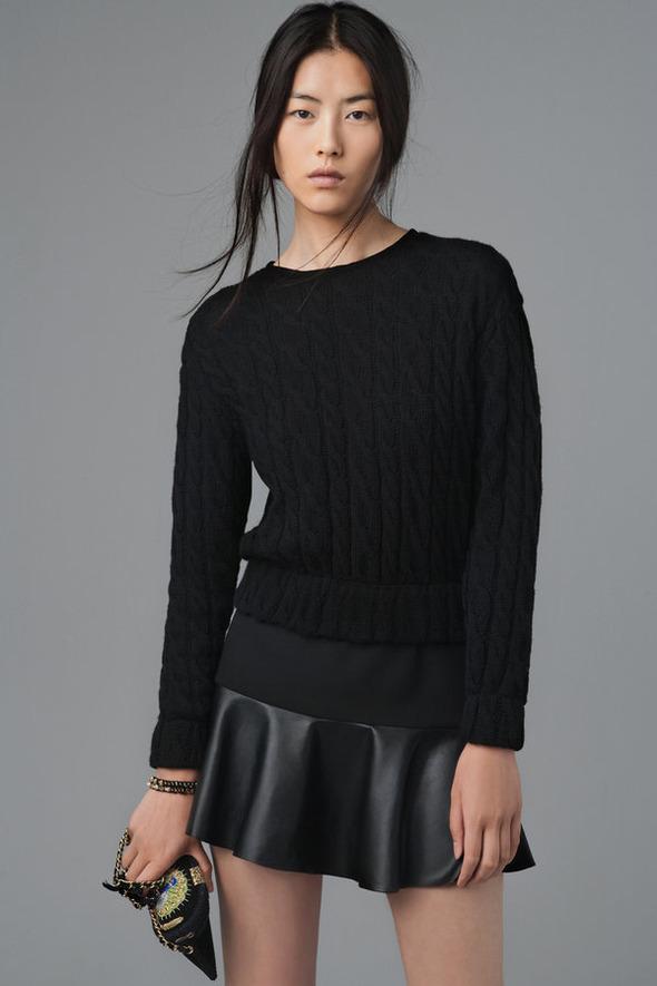 Лукбуки: H&M, Zara, Urban Outfitters и другие. Изображение №160.