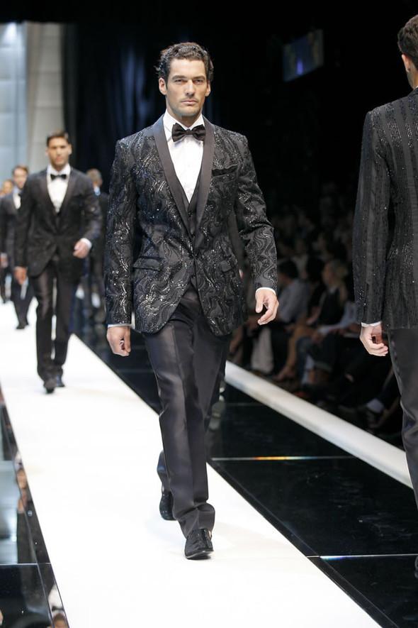 Dolce & Gabbana spring summer 2010. Изображение № 64.