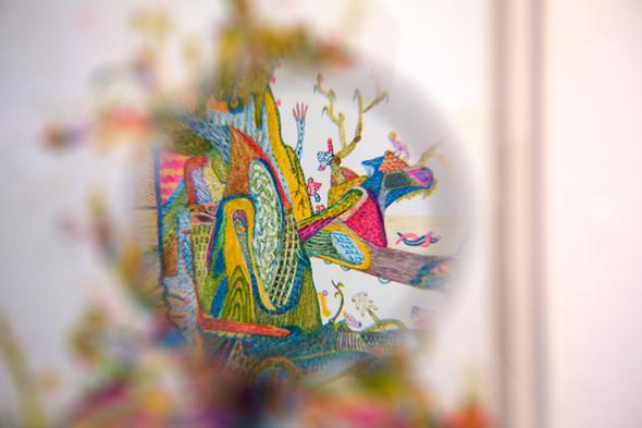 Art Fair Tokyo 2010. Изображение № 6.