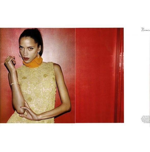 5 новых съемок: Love, T, Vogue и Wallpaper. Изображение № 10.