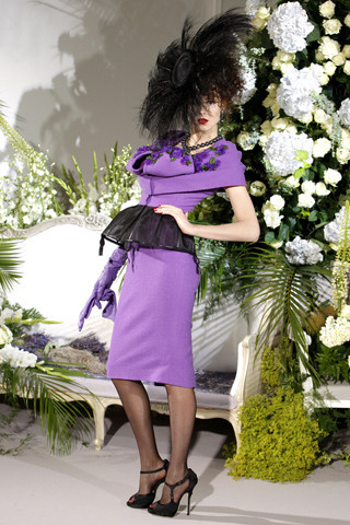Изображение 46. Dior.Couture.. Изображение № 46.