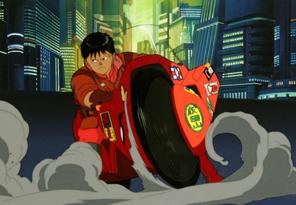 Что смотреть: Эксперты советуют лучшие японские мультфильмы. Изображение №47.