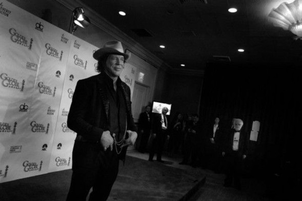 """New York Times номинаннты на """"Оскар"""". Фотосессия. Изображение № 31."""