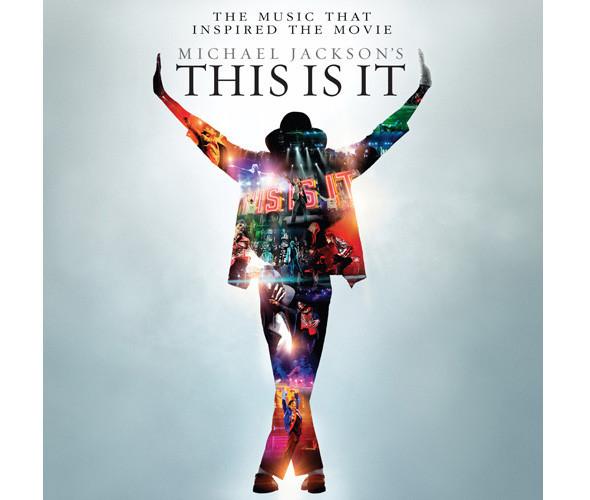 Новая песня Майкла Джексона. Изображение № 1.