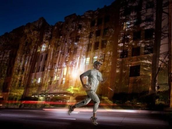 Изображение 5. Лукбук: Undercover for Nike SS 2011.. Изображение № 5.