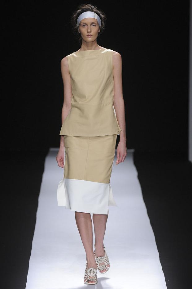 Неделя моды в Нью-Йорке: День 1. Изображение № 6.