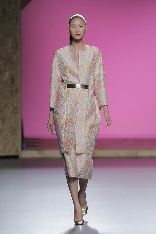 Madrid Fashion Week SS 2013: DUYOS. Изображение № 13.