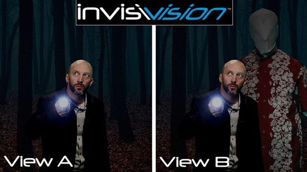 3D-очки покажут невидимые детали фильмов. Изображение № 2.