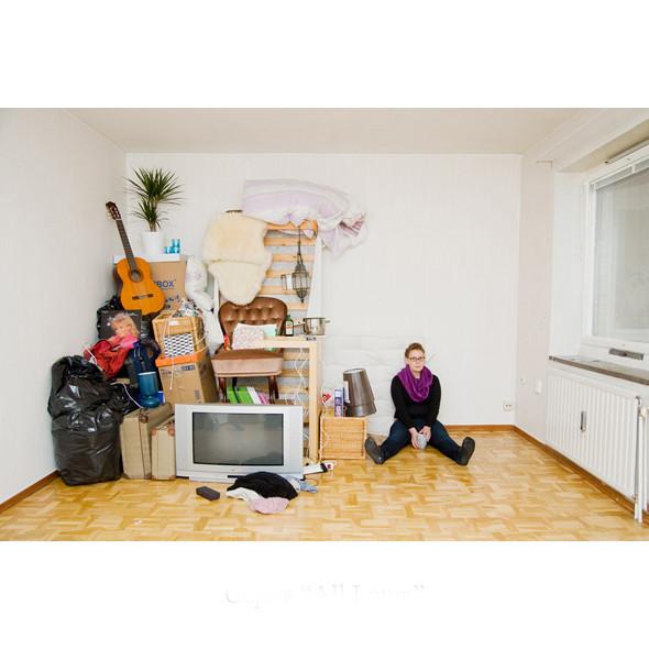 Фотограф: Санна Квист. Изображение № 2.