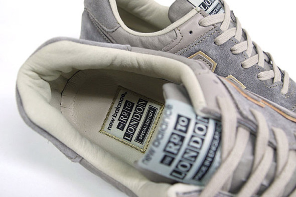 NEW BALANCE M576 (ROAD TO LONDON). Изображение № 9.