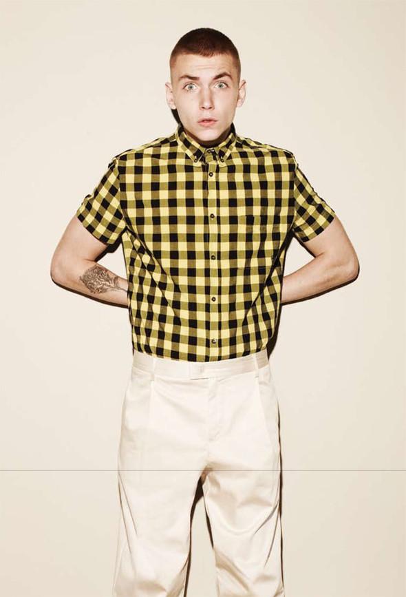 Лукбуки: мужская мода весной. Изображение № 42.