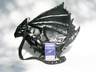 Увас дракон наспине. Изображение № 2.