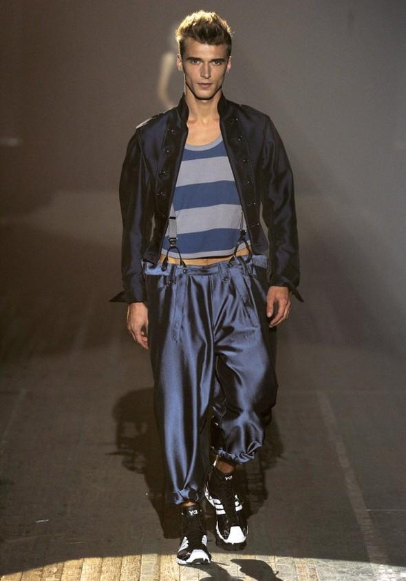 NY Fashion Week \ Spring 2011. Изображение № 30.